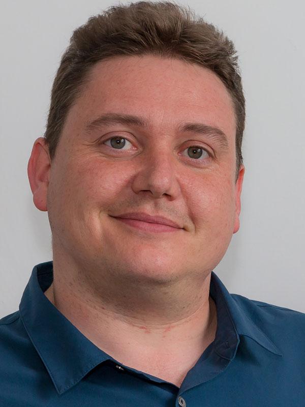 Dipl. Ing. (FH) Steffen van Wasen