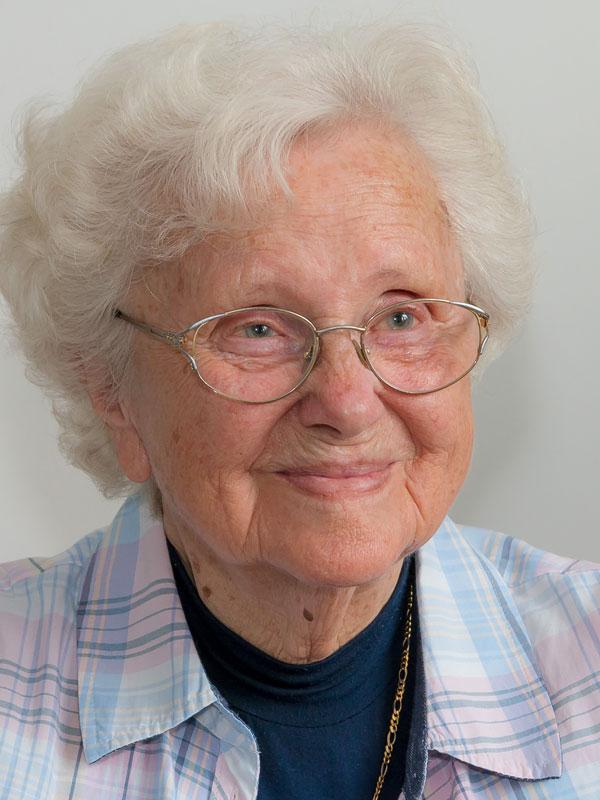 Anneliese Fischer