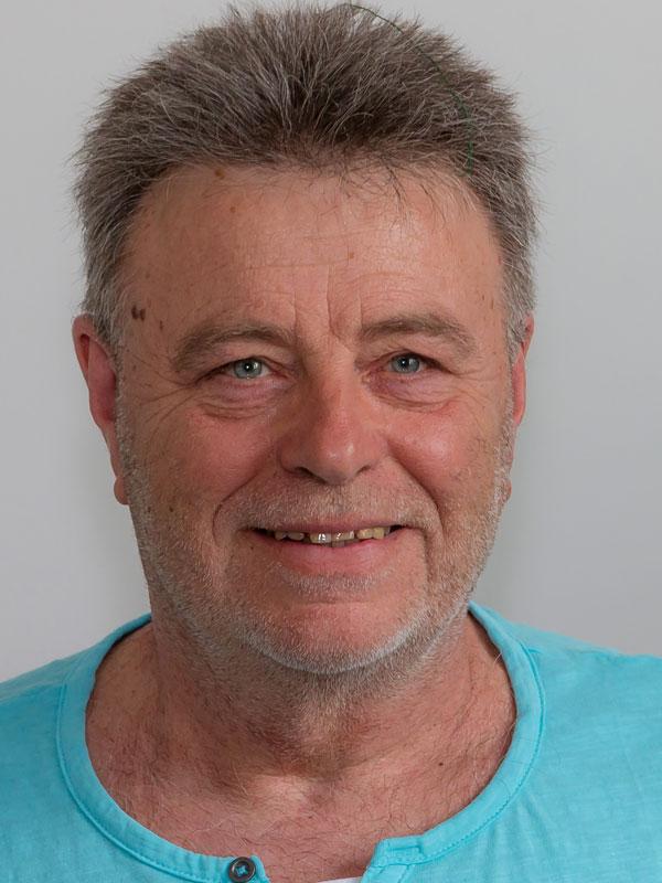 Dipl. Ing. (FH) Jochen Fischer