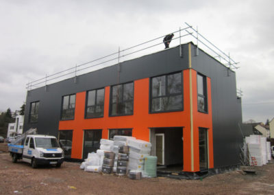 Fassadengestaltung 1